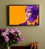 Shop Mantra MDF 19 x 13 Inch John Lennon Pop Art Laminated Framed Poster