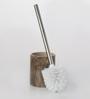 Shresmo Grey Bathroom Brush Set