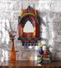 Uttara Jharokhas in Multicolour by Mudramark