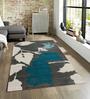 Lenora Carpet in Multicolour by CasaCraft