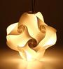 Somya Leger Designer Poly Propylene Festive Lantern