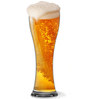 Stallion Barware Unbreakable Bubbles Beer Glass - 440 ML - Pack of 6