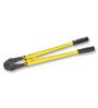 Stanley 30 Inch Steel & Iron Tubular Handle Bolt Cutter