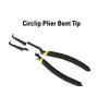 Stanley 5.1 Inch Steel & Iron Bent External Plier