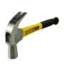 Stanley Chromium Vanadium Steel 5 x 2 x 10 Inch Nail Hammer