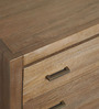 Stark Four Drawers Chest by Asian Arts