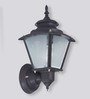 Superscape Outdoor Lighting Exterior Wall Light Traditional WL1408
