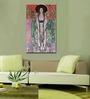 Tallenge Rolled Canvas 12 x 24 Inch Old Masters Collection Adele Bloch-Bauer by Gustav Klimt Unframed Digital Art Prints