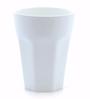 Teabox Arctic White Ceramic 400 ML Tumbler