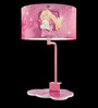 TISVA Barbie Table Lamp in Pink