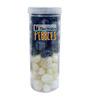 Tile Italia Pebbles Blue & White Stone Onyx Pebbles - 1 Kg
