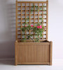 Trellise Planter by RYC Furniture
