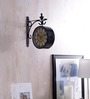 Tu Casa Multi Coloured 6 inch Victorian Station Clock