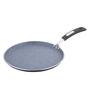 Vinod Cookware Aluminium 2.8L Zest Marbilo Dosa Tawa