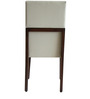 Vistoso Chair in Brown Colour by RYC Furniture