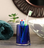 Wenko Plastic Toothbrush Holder