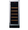 White Westinghouse Wc20Ix 20 Bottle Wine Cooler