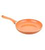 Wonderchef Tangerine Aluminium With Ceramic Coating Cookware Set - Set Of 4